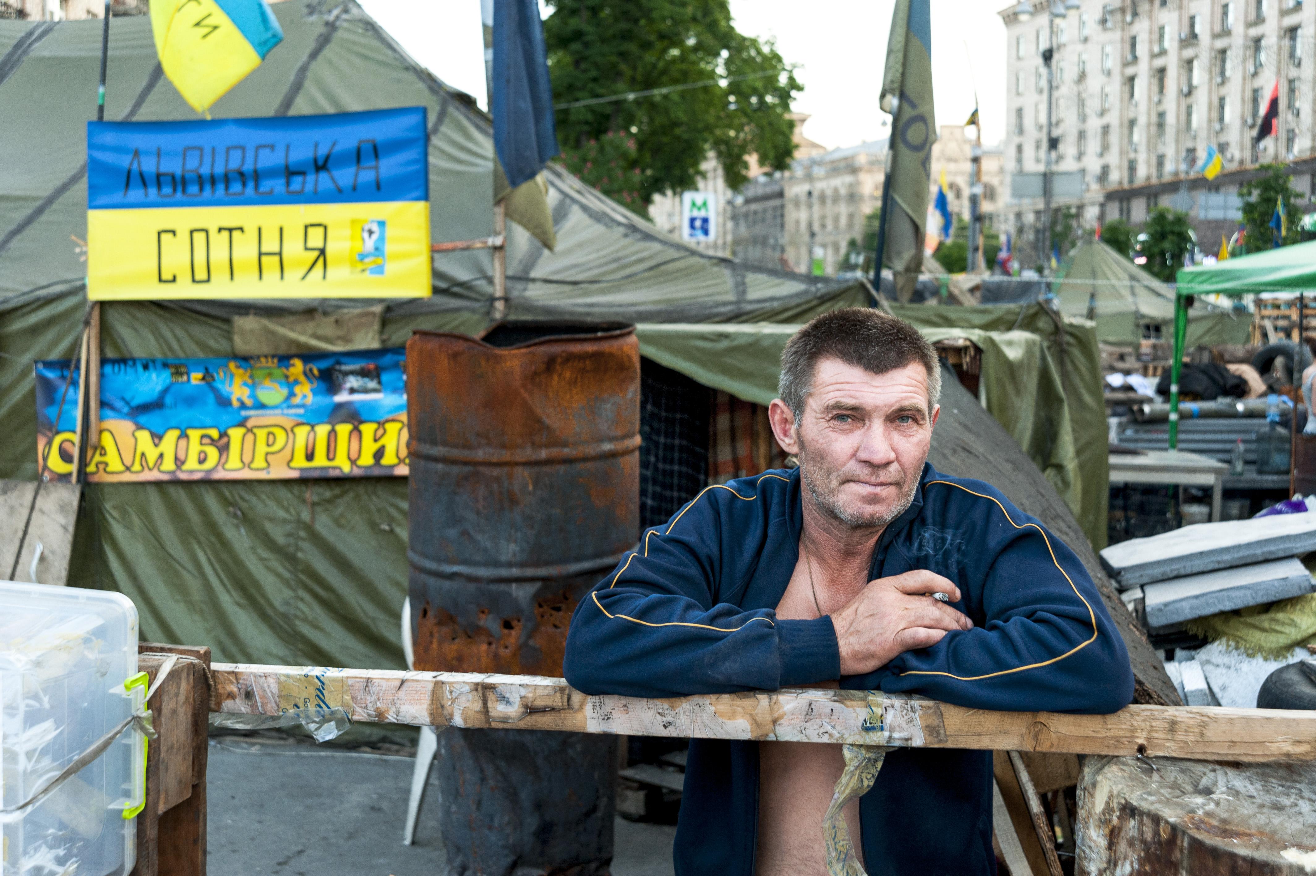 KIEV • UKRAINA